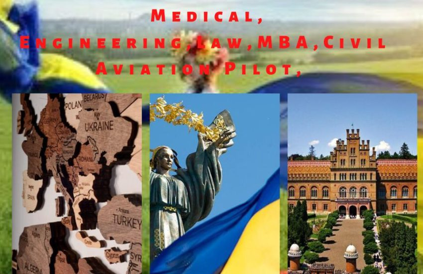 Best MBBS Medical University in Ukraine