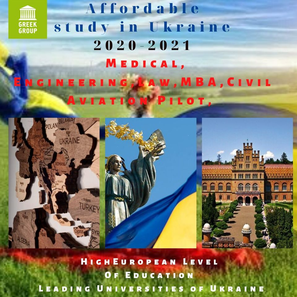 Top 4 Reasons to Factor Medical Education in Ukraine