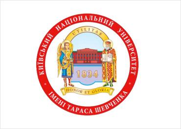Taras Shevchenko National University of Kiev, Ukraine