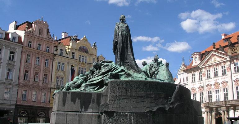 International Center of Modern Education, Prague, Czech Republic