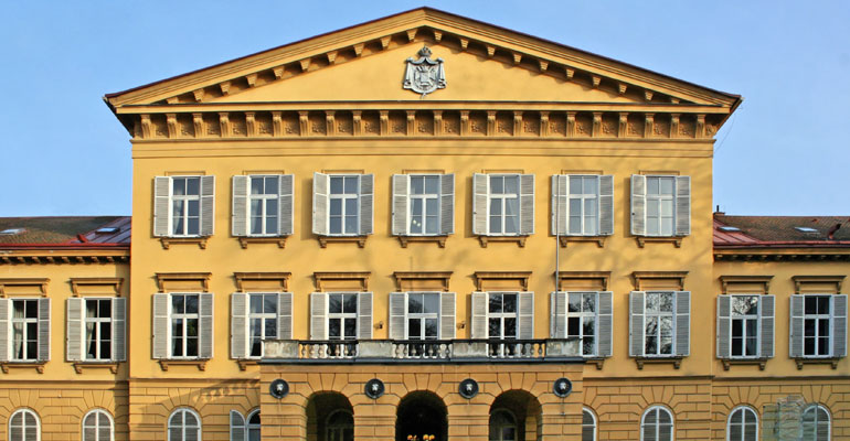 Vienna Conservatory, Budapest, Hungary