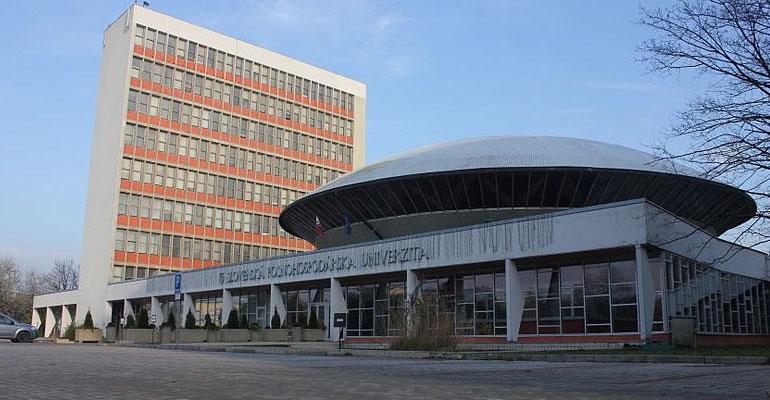 Slovak University of Agriculture, Nitra, Slovakia