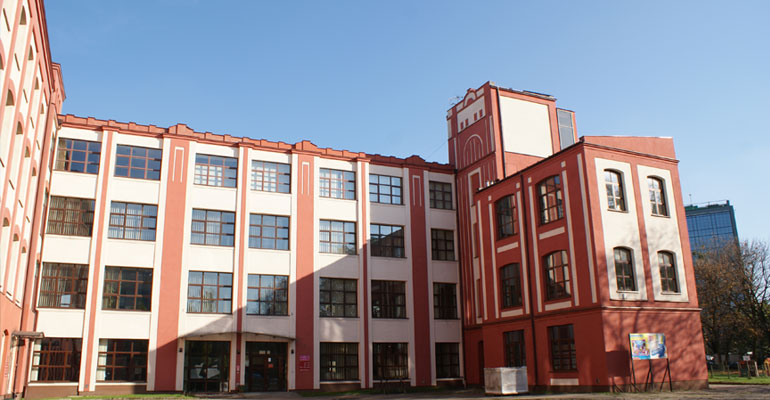 Academy of Social Sciences, Warsaw, Poland
