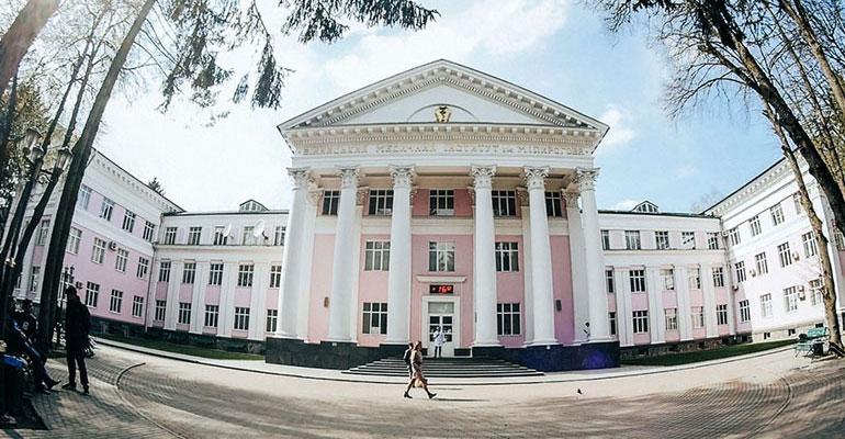 Vinnitsa National Pirogov Medical University, Pirogova, Ukraine