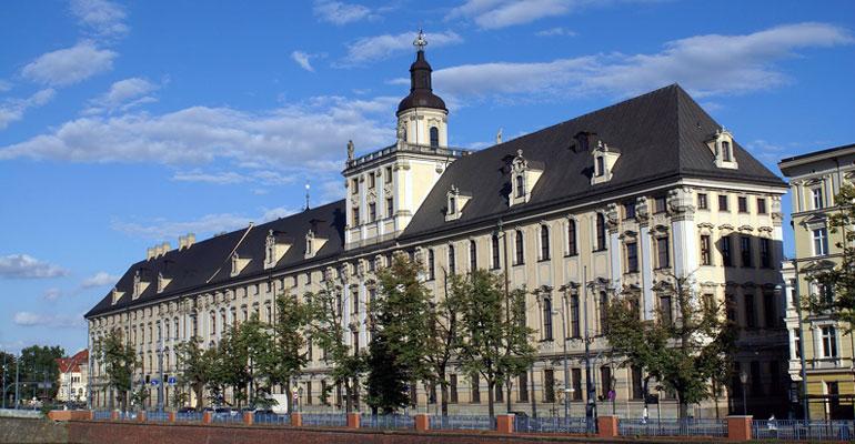 Wroclaw University of Economics, Poland
