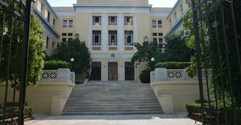 University of Economics and Business, Athens, Greece