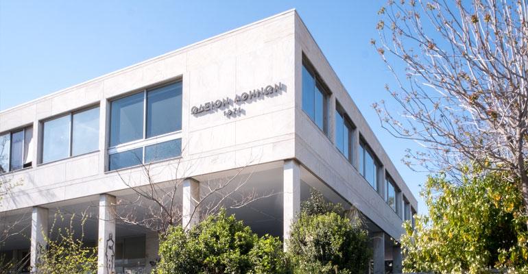 Harokopio University, Athens, Greece