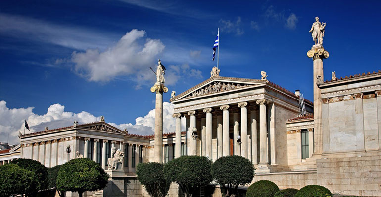 Technological Educational Institute of Athens, Greece