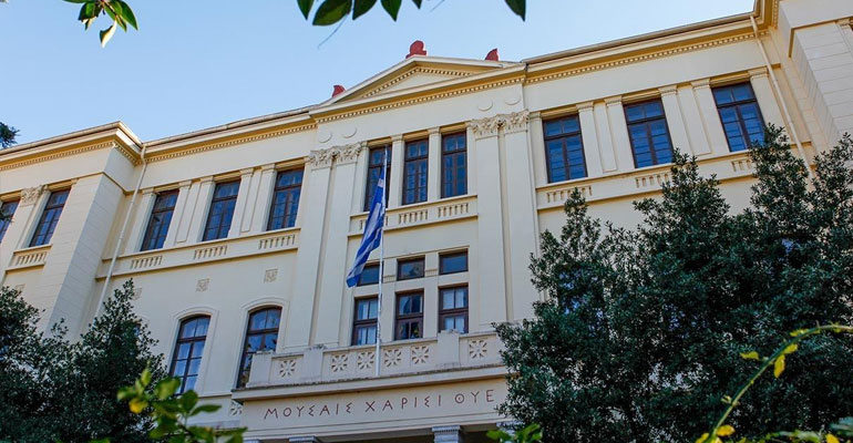 Theological Institute of Tourism of Thessaloniki, Greece