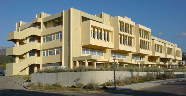 University of Patras, Greece