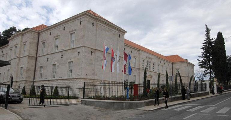 Lazarski University, Warsaw, Poland