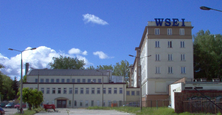 Higher School of Economics and Innovation (WSEI), Lublin, Poland