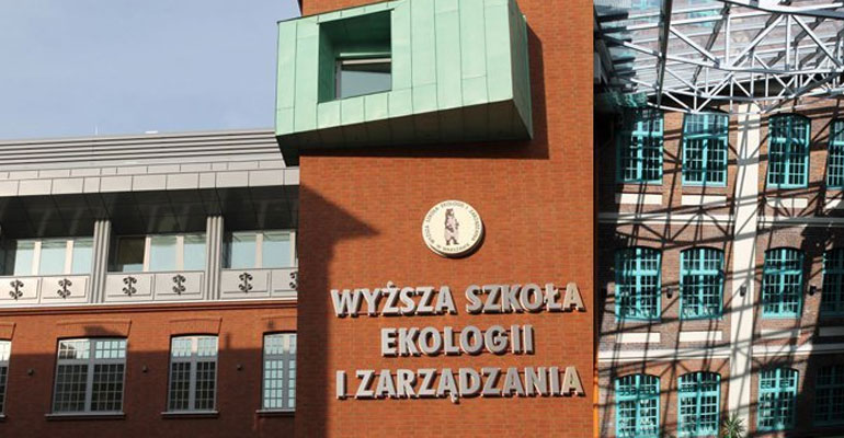 Graduate School of Ecology and Management, Warsaw, Poland