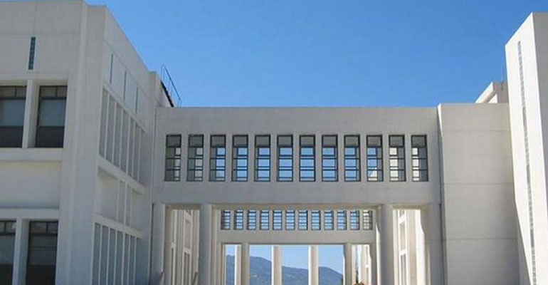 Higher Institute of Tourism in Crete and Rhodes Island, Greece