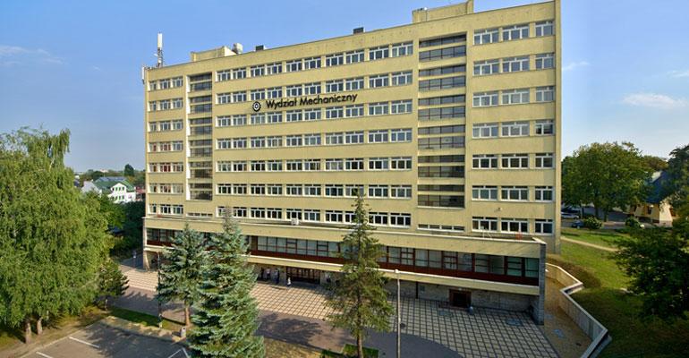 Lublin University of Technology, Poland