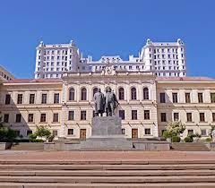 Tbilisi State Medical University, Georgia